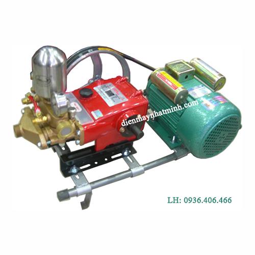 Bộ máy rửa xe dây đai LS30 - Đài Loan