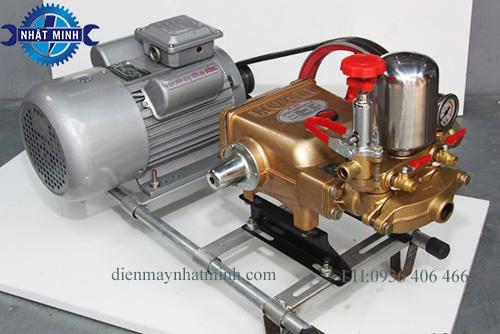 máy rửa xe máy dây đai hl30 1