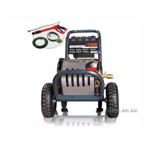 Máy rửa xe cao áp 1750PSI - 220V