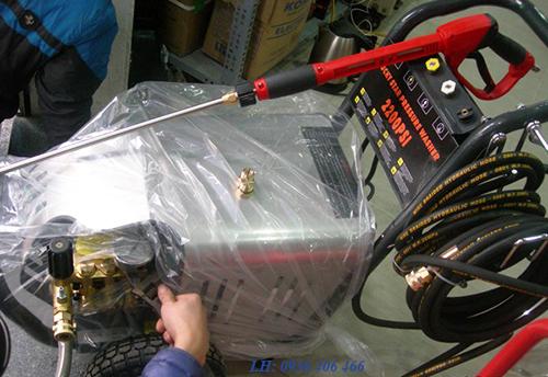 Máy rửa xe cao áp 2200PSI