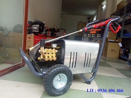 máy rửa xe cao áp 5,5kw