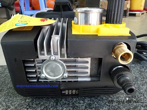máy rửa xe mini gia đình cao áp lt590