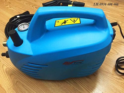 máy xịt rửa điều hòa puny