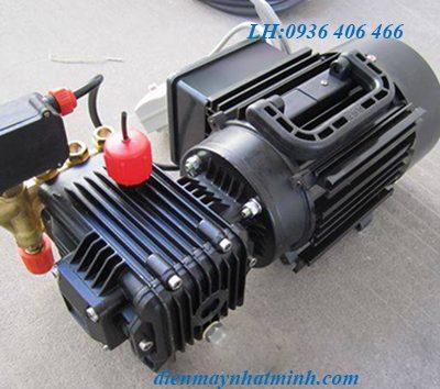 máy rửa xe mini td190