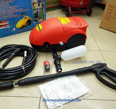 linh kiện máy rửa xe mini gia đình
