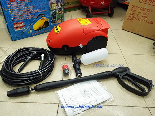 Máy rửa xe mini QL2100E