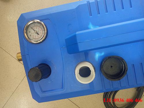 máy bơm xịt rửa máy lạnh điều hòa sunny