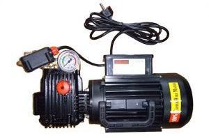máy rửa xe cao áp TD 190 mini