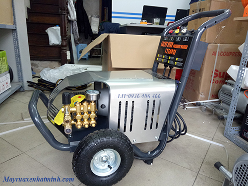 Máy rửa xe ô tô 1750PSI/220V
