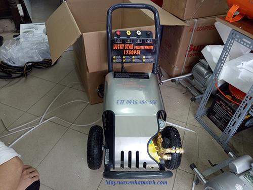 Máy rửa xe máy cao áp 1750PSI