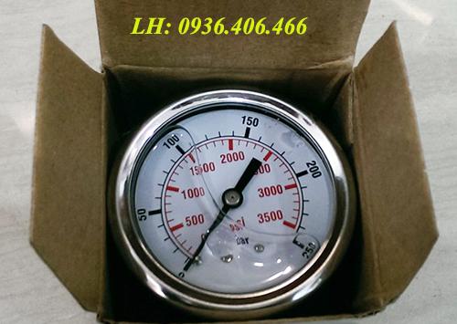 Đồng hồ máy rửa xe cao áp