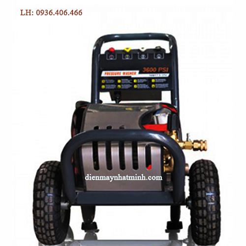 bán máy rửa xe cao áp tại Thái Bình
