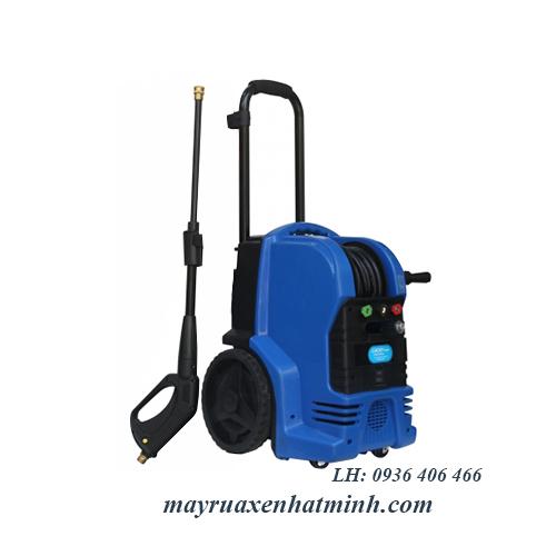 bán máy rửa xe mini tại Hải Phòng