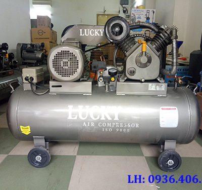 Máy nén khí piston 150lit/380V