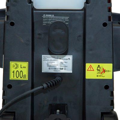 Thông tin máy rửa xe mini Black Knight 6230T