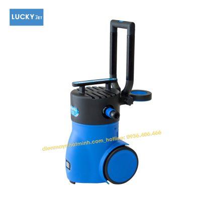 Máy rửa xe mini Lucky Jet APW-VM-60P ngoại nhập