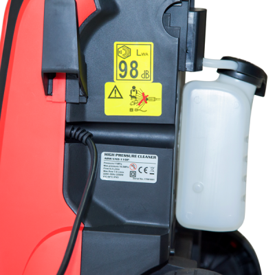 Thông số máy rửa xe mini Lucky Jet APW-VAO-110P