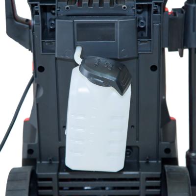Bình đựng hóa chất máy rửa xe mini Lucky Jet APW-VAO-110P