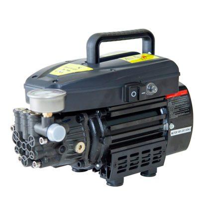 Tổng quan máy rửa xe mini Black Knight A7