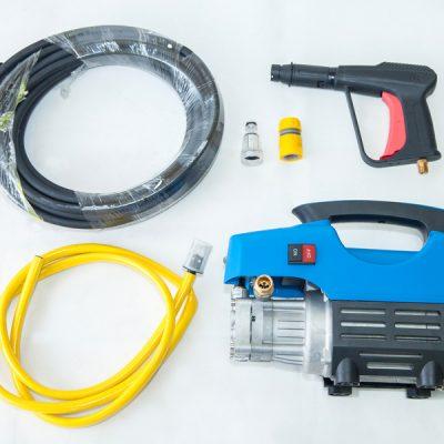 Bộ phụ kiện máy rửa xe mini Lucky Jet QL-1400