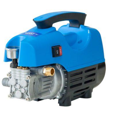 Máy rửa xe mini Lucky Jet QL-1400 thiết kế nhỏ gọn