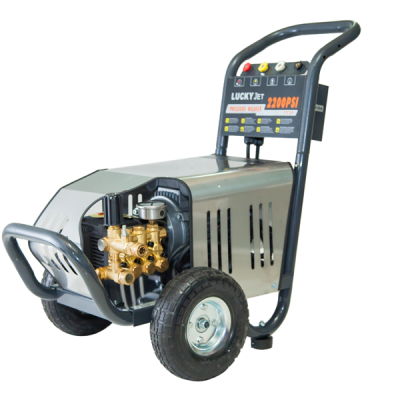 Máy rửa xe cao áp TT30 hàng chính hãng