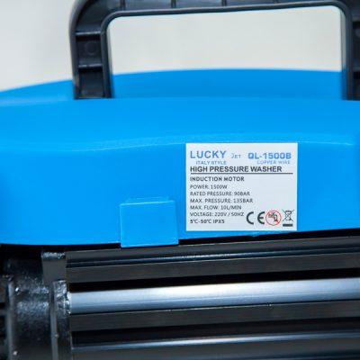 Thông số máy rửa xe mini Lucky Jet QL-1500B