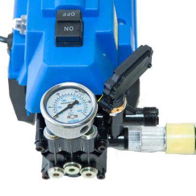 Đồng hồ đo áp máy rửa mini Lucky Jet QL-1800