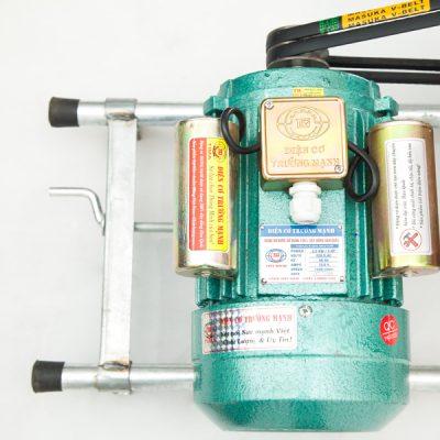 Motor và thông số kĩ thuật HL50
