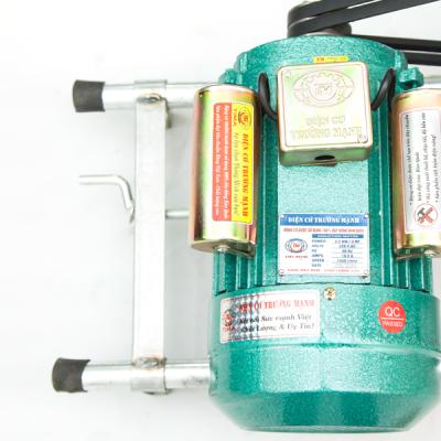 Cận cảnh Motor máy rửa xe dây đai LS30