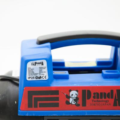 Thông số kĩ thuật máy rửa xe Panda 1818