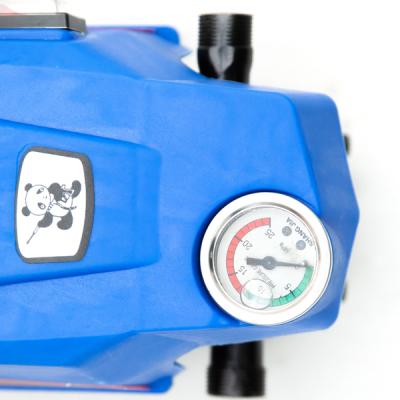 Đồng hồ áp máy rửa xe Panda 1818