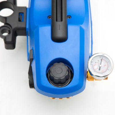 Mặt trên của máy rửa xe mini Lucky APW HI 70A