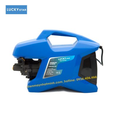 Máy rửa xe mini LuckyStar APW-HO-70P